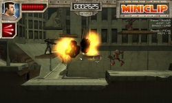 Giochi flash - Shooting Cybertrash XL