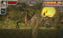 Jeux flash - Shooting Cybertrash XL