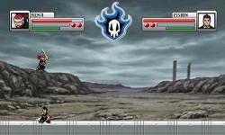 Jeux flash - Bleach Versus