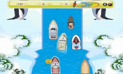 Jeux flash - Speed Boat Parking