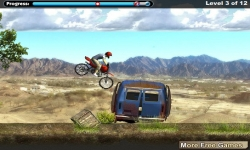 Giochi flash - Trial Bike Pro