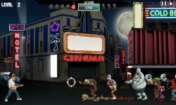 Giochi flash - Zombie Blitz