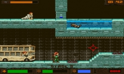 Jeux flash - Zombie Rescue Squad