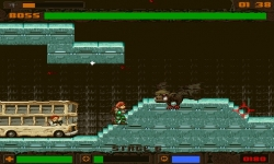 Giochi flash - Zombie Rescue Squad