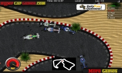 Giochi flash - Grand Prix Racer