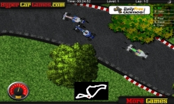 Jeux flash - Grand Prix Racer