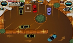 Jeux flash - International Airport Parking