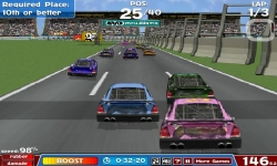 Giochi flash - American Racing