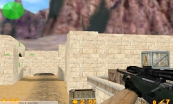 Giochi flash - King of Sniper