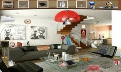 Jeux flash - Ultra Modern Room