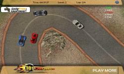 Jeux flash - Supercar Desert Race