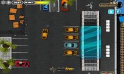 Jeux flash - Train Station Parking