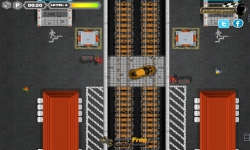 Giochi flash - Train Station Parking