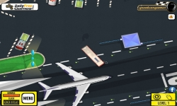 Jeux flash - Airport Bus Parking