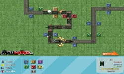 Juegos flash - Vehicle Tower Defense 2