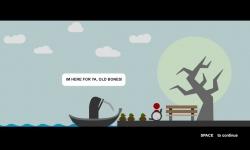 Jeux flash - Fugite de Morte