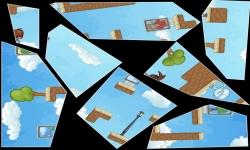 Jeux flash - Fractured 4