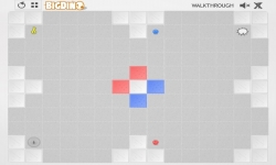 Jeux flash - MazeEye