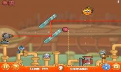 Jeux flash - Cover Orange Space