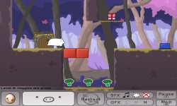 Jeux flash - Big Pig Game