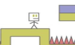 Jeux flash - Squareman