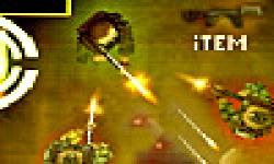 Jeux flash - Scorched Sky 2