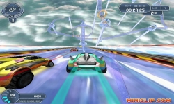 Jeux flash - Age of Speed