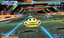 Jeux flash - Age of Speed 2