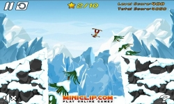 Jeux flash - IStunt 2