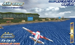 Jeux flash - Air Show