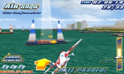 Giochi flash - Air Show