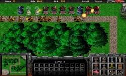 Jeux flash - The Horde 2