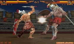 Jeux flash - Gladiators