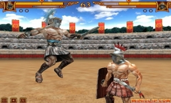 Jeux flash - Gladiators