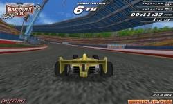 Jeux flash - Raceway 500