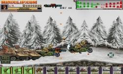 Jeux flash - Commando Assault