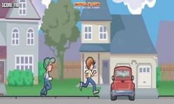 Jeux flash - Fred Figglehorn