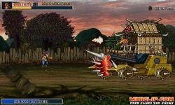 Jeux flash - Commando 2