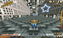 Jeux flash - Base Jumper