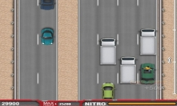 Jeux flash - Freeway Fury