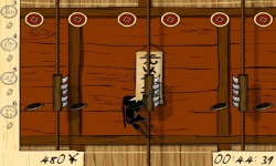 Jeux flash - Climbing Ninja