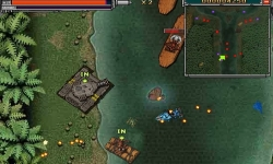 Jeux flash - River Raider