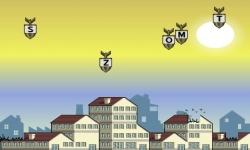 Jeux flash - Alphattack