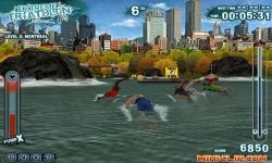 Jeux flash - Extreme Triathlon