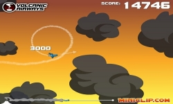 Giochi flash - Volcanic Airways