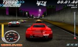 Jeux flash - Turbo Racing