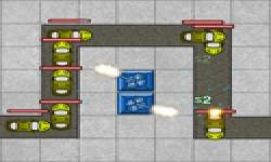 Jeux flash - Vehicle Tower Defense 3