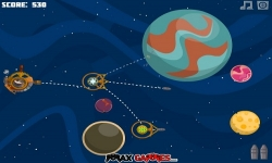 Jeux flash - Gentlemen Rats In Outer Space