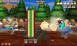 Jeux flash - Lumberjack Games