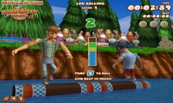 Jeux flash - Lumberjack Games